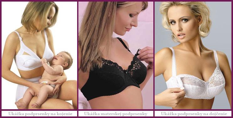 92d99a46c kojenecká podprsenka, podprsenka na kojenie, podprsenka na dojdčenie,  materská podprsenka, podprsenka pre