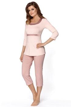 593f3263711c Elegantné dámske pyžamo Babella Megan