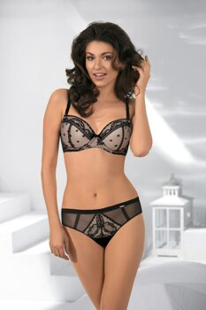 Podprsenka push-up Ava Bea 1364