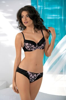 Podprsenka push-up Ava Dafnis 1351