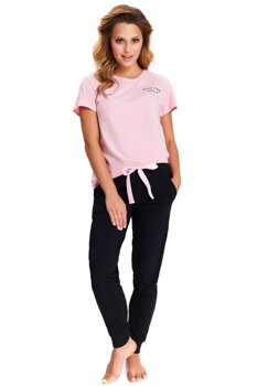 b0311167afa7 Dámske pyžamo z bavlny Dn-nightwear PM.9541