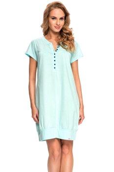 3eff03990b7c Dn-nightwear TM.5009 tehotenská nočná košieľka