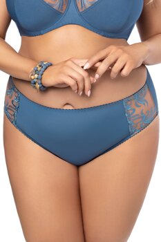 Gorsenia K488 Blue Tatoo