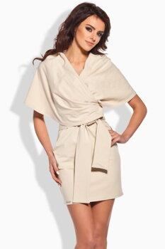 621715825237 Lemoniade L138 elegantné dámske šaty SK