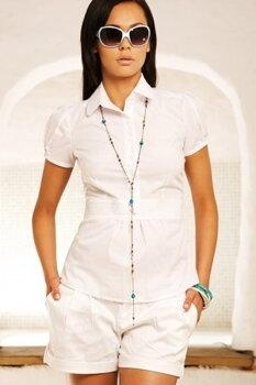 38c49f45915 Nife K17 dámska košeľa SK