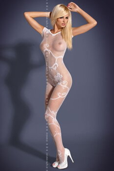 Obsessive Bodystocking F201 body SK