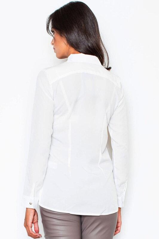 fdbcbf205 Figl 212 štýlová elegantná dámska košeľa
