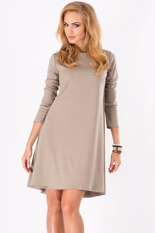 Makadamia M123 dámske šaty SK 5380e8f9bb0