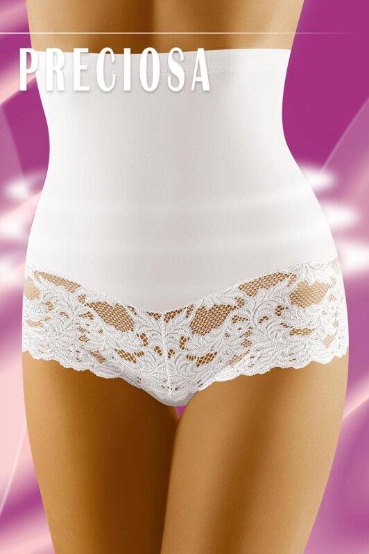 d5478f593 Wol-Bar Preciosa čipkované sexi sťahovacie nohavičky s vysokým pásom