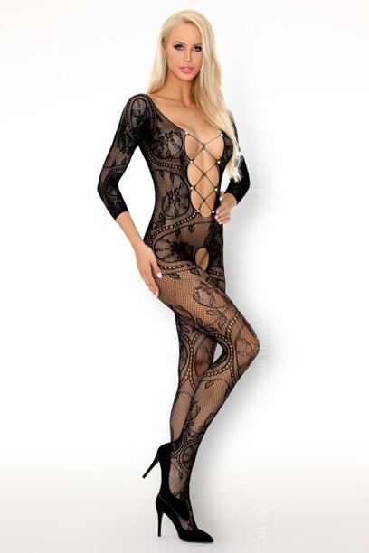 Luxusné bodystocking LivCo Corsetti Fainam